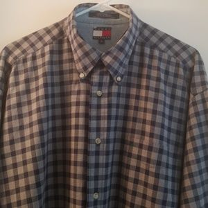 Mens Dress Shirt GUC